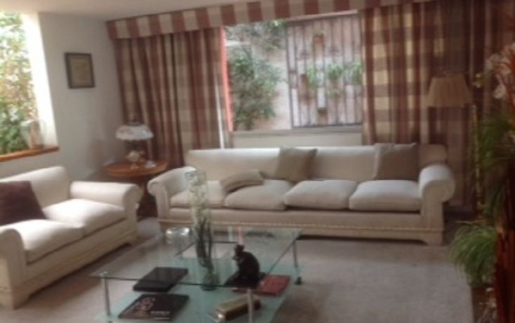Foto de casa en condominio en venta en, las águilas, álvaro obregón, df, 1525755 no 04