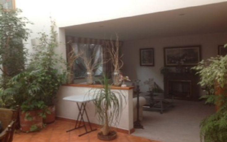 Foto de casa en condominio en venta en, las águilas, álvaro obregón, df, 1525755 no 05