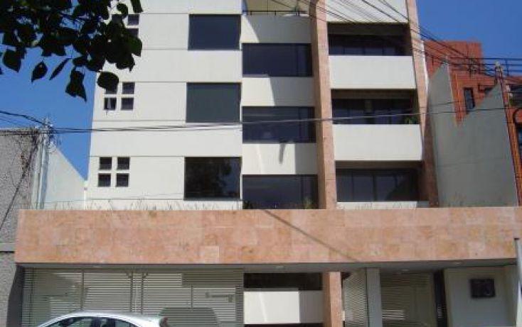 Foto de departamento en renta en, las águilas, álvaro obregón, df, 1542378 no 01