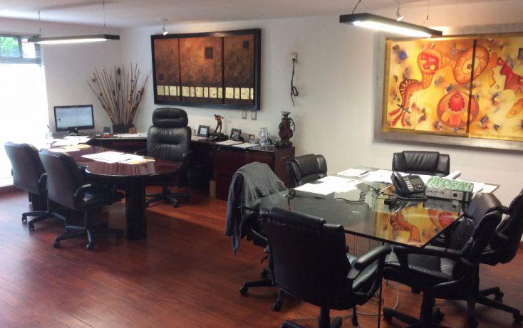 Foto de oficina en renta en, las águilas, álvaro obregón, df, 1598014 no 01