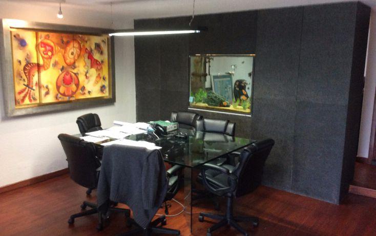 Foto de oficina en renta en, las águilas, álvaro obregón, df, 1598014 no 02