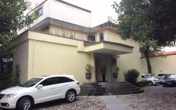 Foto de oficina en renta en, las águilas, álvaro obregón, df, 1598014 no 07