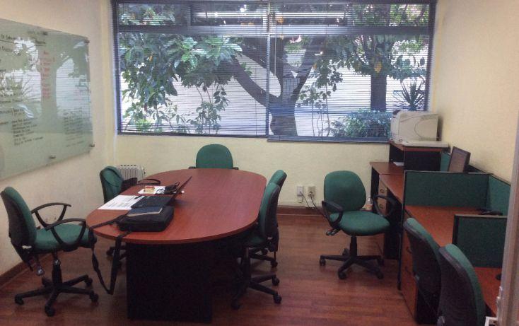 Foto de oficina en renta en, las águilas, álvaro obregón, df, 1598014 no 10