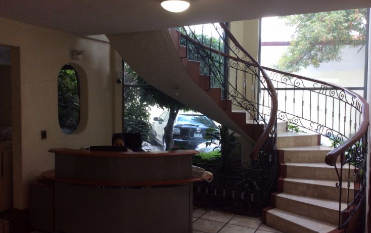 Foto de oficina en renta en, las águilas, álvaro obregón, df, 1601680 no 09