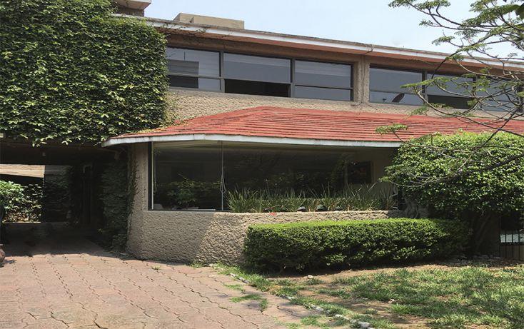 Foto de casa en venta en, las águilas, álvaro obregón, df, 1942040 no 01