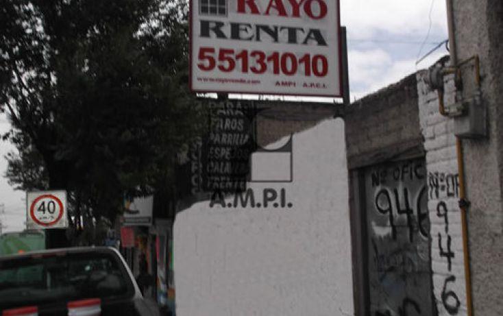 Foto de terreno habitacional en venta en, las águilas, álvaro obregón, df, 2022429 no 01