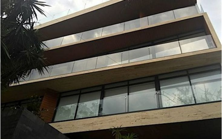 Foto de casa en venta en, las águilas, álvaro obregón, df, 2027593 no 01