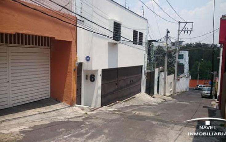 Foto de casa en venta en, las águilas, álvaro obregón, df, 2029041 no 01