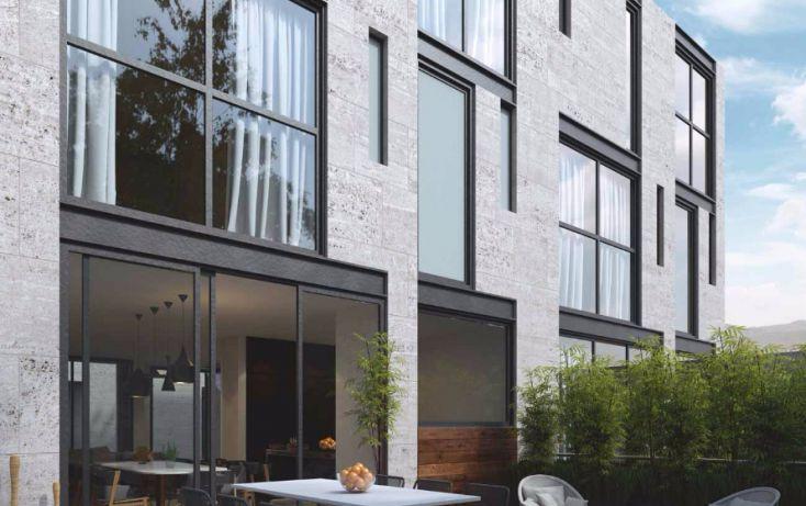 Foto de casa en condominio en venta en, las águilas, álvaro obregón, df, 2037576 no 03
