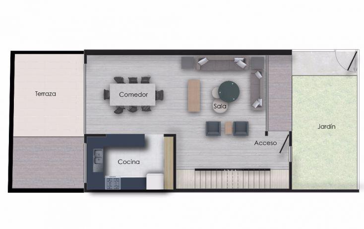 Foto de casa en condominio en venta en, las águilas, álvaro obregón, df, 2037576 no 05