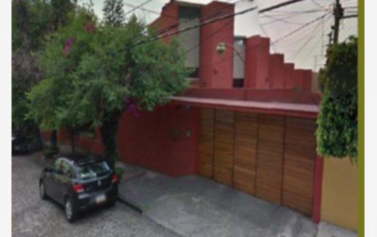 Foto de casa en venta en, las águilas, álvaro obregón, df, 2043044 no 01