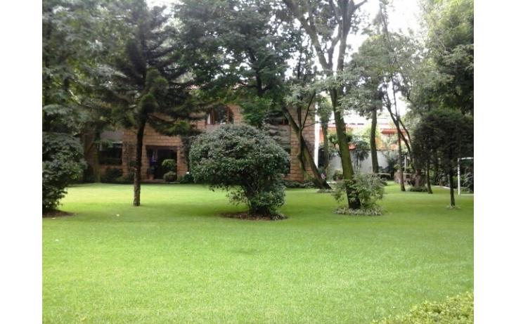 Foto de casa en condominio en venta en, las águilas, álvaro obregón, df, 508926 no 04