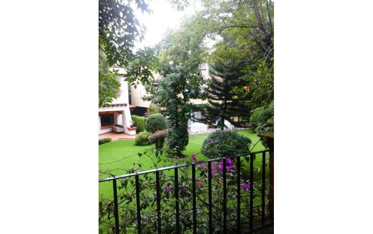 Foto de casa en condominio en venta en, las águilas, álvaro obregón, df, 508926 no 05