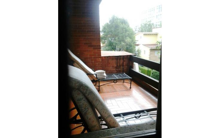 Foto de casa en condominio en venta en, las águilas, álvaro obregón, df, 508926 no 06