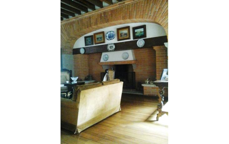 Foto de casa en condominio en venta en, las águilas, álvaro obregón, df, 508926 no 07
