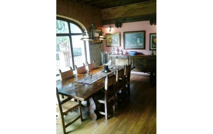 Foto de casa en condominio en venta en, las águilas, álvaro obregón, df, 508926 no 08