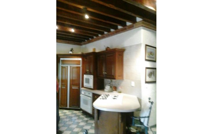 Foto de casa en condominio en venta en, las águilas, álvaro obregón, df, 508926 no 09