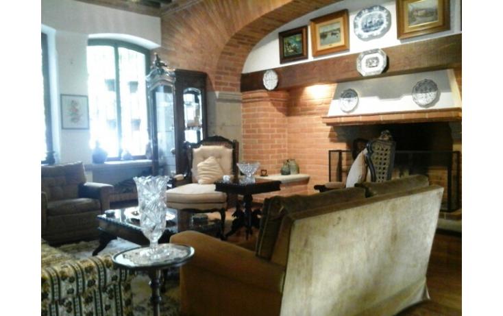 Foto de casa en condominio en venta en, las águilas, álvaro obregón, df, 508926 no 11