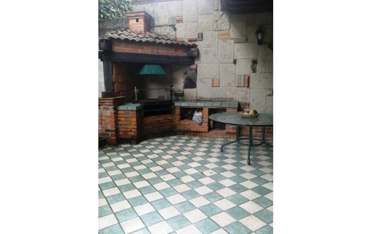 Foto de casa en condominio en venta en, las águilas, álvaro obregón, df, 508926 no 12