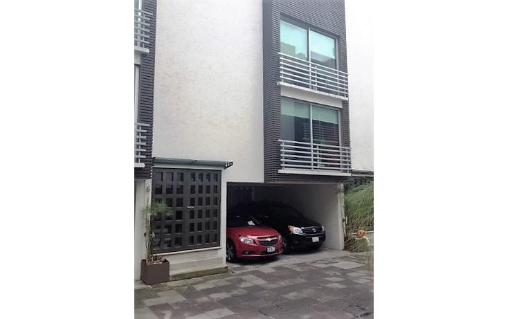 Foto de casa en venta en  , las águilas, álvaro obregón, distrito federal, 1120295 No. 04