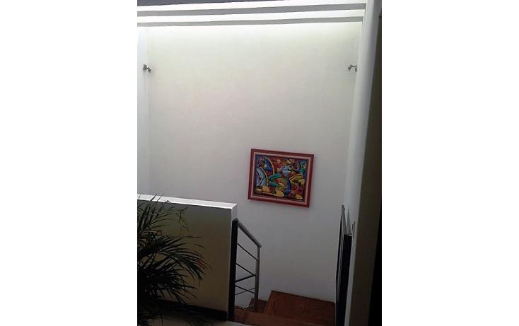 Foto de casa en venta en  , las ?guilas, ?lvaro obreg?n, distrito federal, 1120295 No. 08