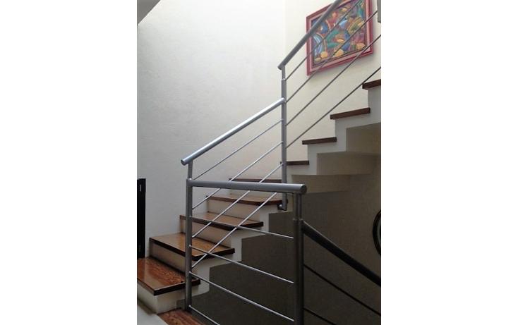 Foto de casa en venta en  , las águilas, álvaro obregón, distrito federal, 1120295 No. 09