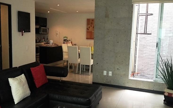 Foto de casa en venta en  , las águilas, álvaro obregón, distrito federal, 1120295 No. 10