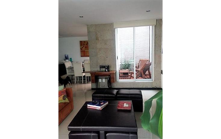 Foto de casa en venta en  , las ?guilas, ?lvaro obreg?n, distrito federal, 1120295 No. 11