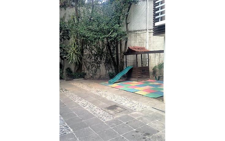Foto de casa en venta en  , las águilas, álvaro obregón, distrito federal, 1120295 No. 18