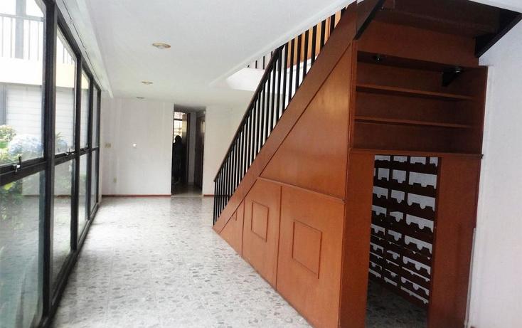 Foto de casa en renta en  , las ?guilas, ?lvaro obreg?n, distrito federal, 1178081 No. 07