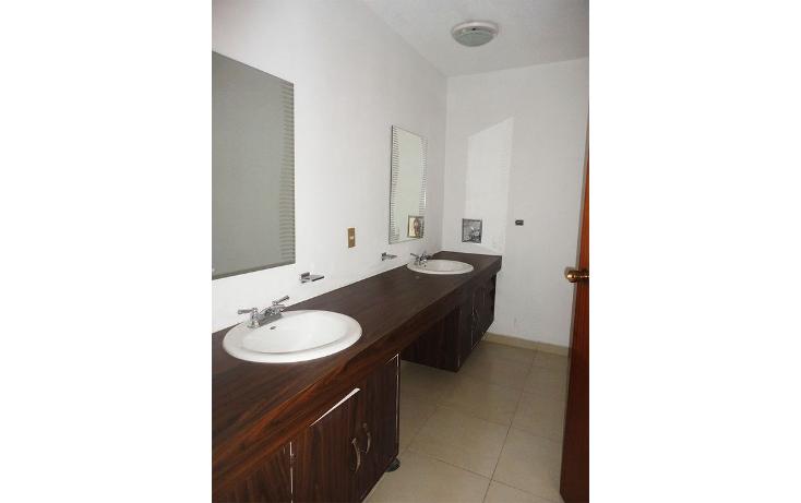 Foto de casa en renta en  , las ?guilas, ?lvaro obreg?n, distrito federal, 1178081 No. 09