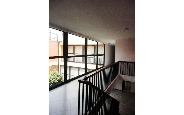 Foto de casa en renta en  , las ?guilas, ?lvaro obreg?n, distrito federal, 1178081 No. 10