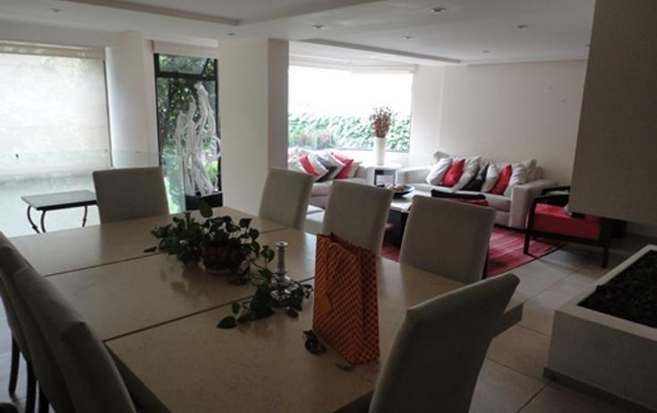 Foto de casa en venta en  , las águilas, álvaro obregón, distrito federal, 1228735 No. 02