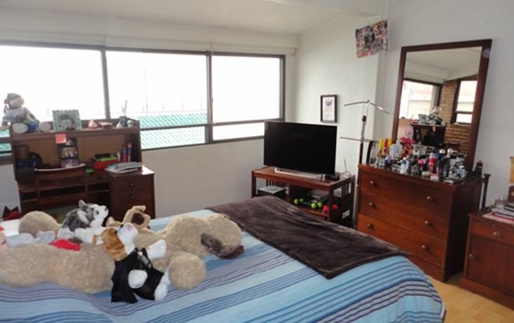Foto de casa en venta en  , las águilas, álvaro obregón, distrito federal, 1228735 No. 05