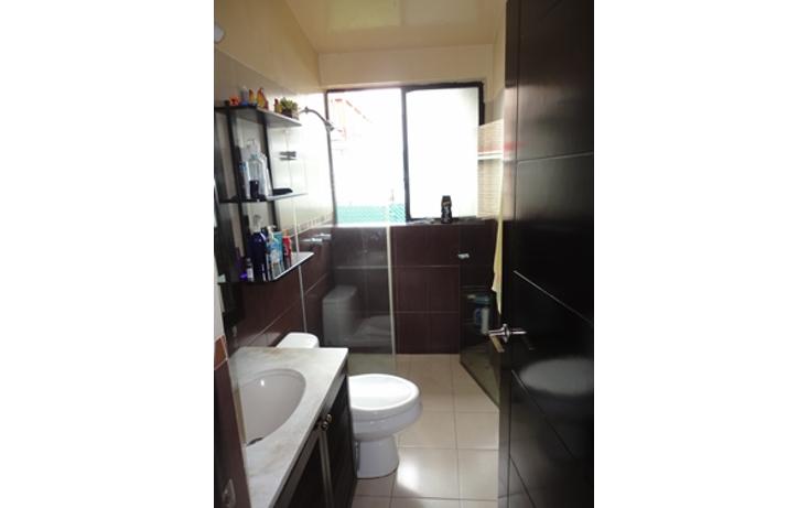 Foto de casa en venta en  , las águilas, álvaro obregón, distrito federal, 1228735 No. 07
