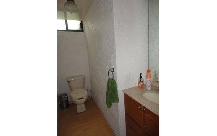 Foto de casa en venta en  , las águilas, álvaro obregón, distrito federal, 1228735 No. 11
