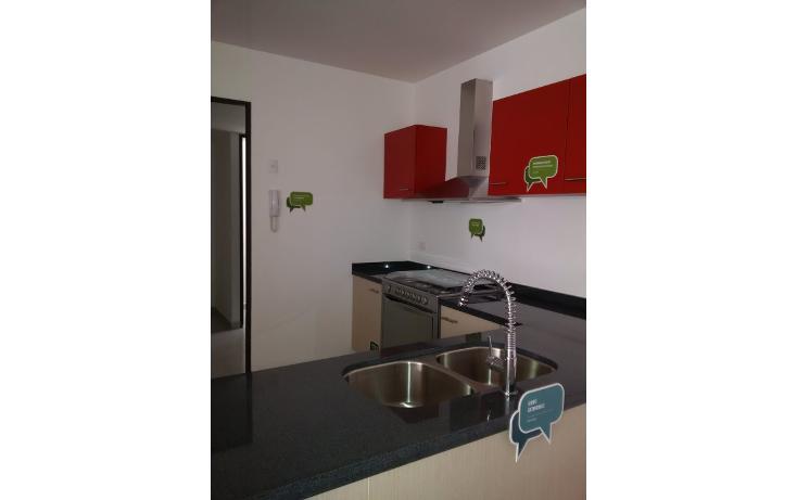 Foto de departamento en venta en  , las águilas, álvaro obregón, distrito federal, 1229471 No. 07