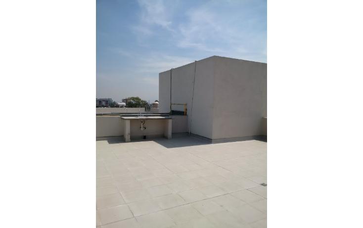 Foto de departamento en venta en  , las águilas, álvaro obregón, distrito federal, 1229471 No. 08
