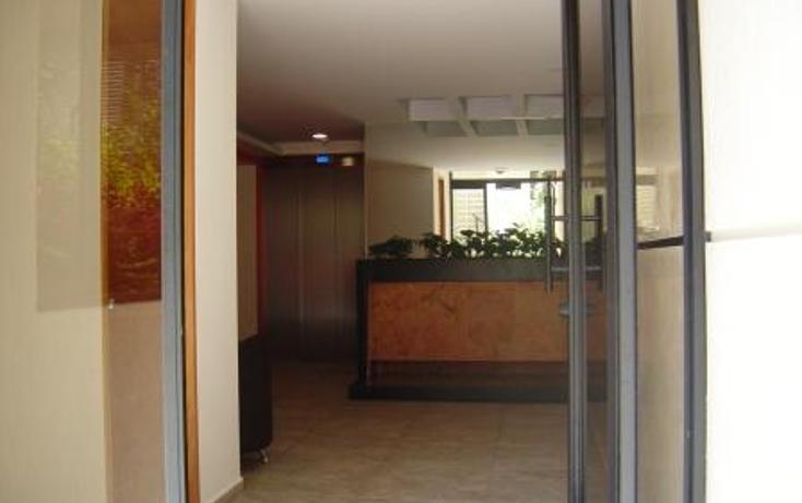Foto de departamento en renta en  , las águilas, álvaro obregón, distrito federal, 1542378 No. 18