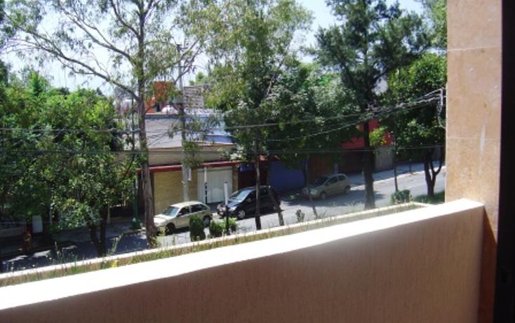 Foto de departamento en renta en  , las águilas, álvaro obregón, distrito federal, 1545886 No. 17