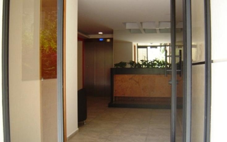 Foto de departamento en renta en  , las águilas, álvaro obregón, distrito federal, 1545886 No. 22