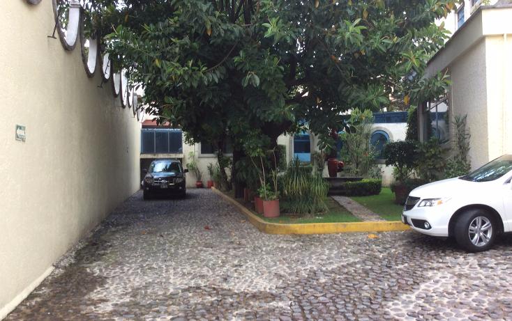 Foto de casa en renta en  , las águilas, álvaro obregón, distrito federal, 1601680 No. 06