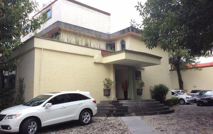 Foto de casa en renta en  , las águilas, álvaro obregón, distrito federal, 1601680 No. 07