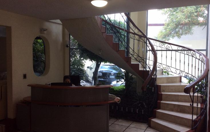 Foto de casa en renta en  , las águilas, álvaro obregón, distrito federal, 1601680 No. 09
