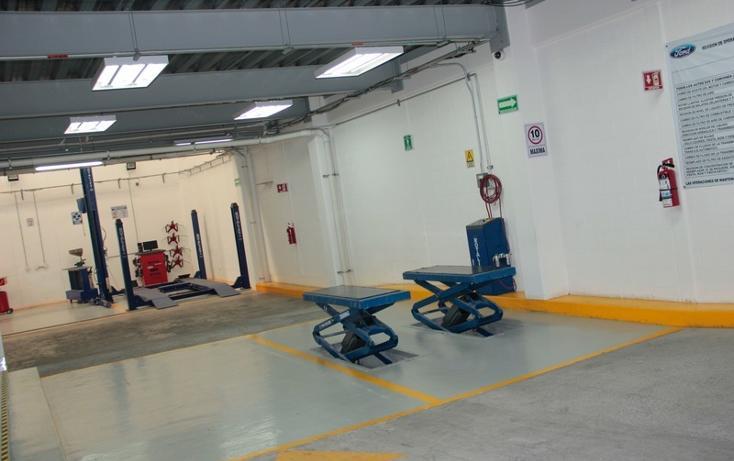 Foto de local en renta en  , las águilas, álvaro obregón, distrito federal, 1618332 No. 13