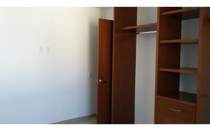 Foto de departamento en renta en  , las ?guilas, ?lvaro obreg?n, distrito federal, 1663275 No. 03