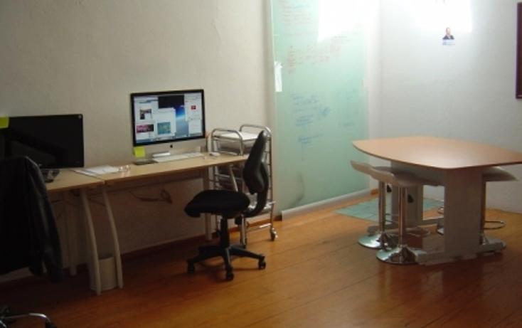 Foto de oficina en renta en  , las águilas, álvaro obregón, distrito federal, 1664716 No. 03