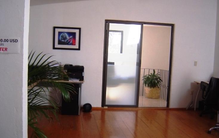 Foto de oficina en renta en  , las águilas, álvaro obregón, distrito federal, 1664716 No. 06