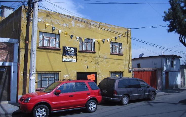 Foto de casa en venta en  , las ?guilas, ?lvaro obreg?n, distrito federal, 1879602 No. 01