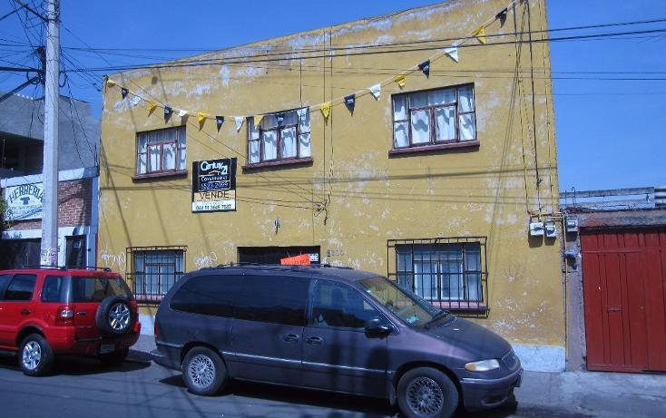 Foto de casa en venta en  , las ?guilas, ?lvaro obreg?n, distrito federal, 1879602 No. 02